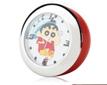 Spy Small Table Clock Camera