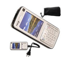 Mobile Phone Shape Stun Gun